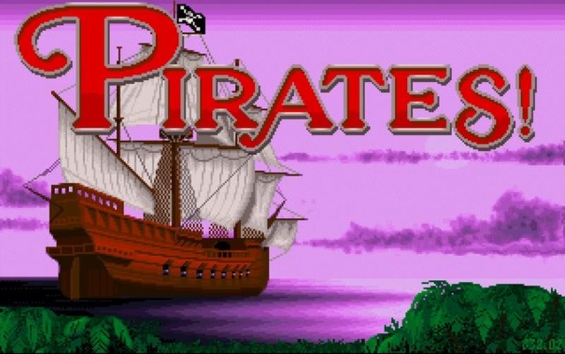 Pirat Spiel