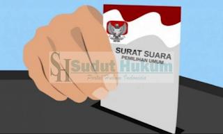 Pemilihan Kepala Daerah dalam Undang Undang Nomor 22 Tahun 2014