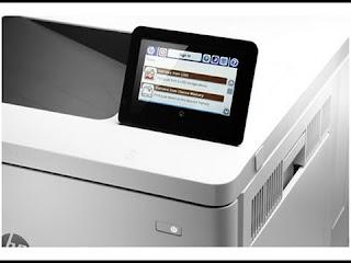 HP Color LaserJet Enterprise M553x Driver Download