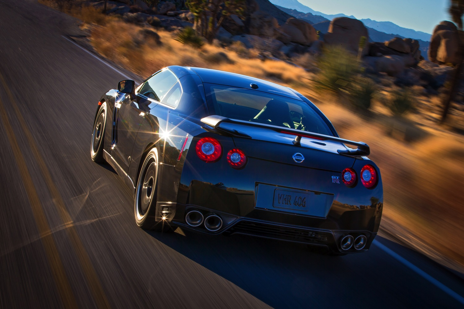 2014 Nissan Gtr Prices And Specs For Track Edition Black Gt R Performance Here We Have An Exhaust Filled Video Of The On Open Road Posted Side By With Model Year Pricing