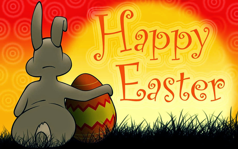 Kumpulan Ucapan Selamat Paskah Dan Happy Easter 2014 Hello Ridwan