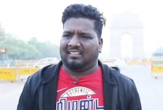 Delhi Protest Beep Show   talkfortn   savefarmers   BS 13   Smile Settai