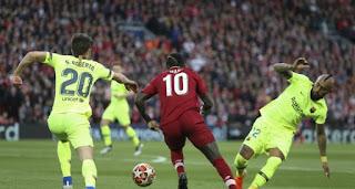 ريمونتادا تاريخية لليفربول تخرج برشلونة من دوري الأبطال !