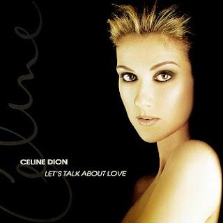 [Album] Celine Dion - Let's Talk About Love (1997)