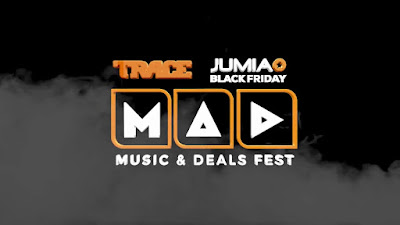 trace-jumia music and deals fest