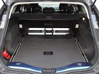 Ford Mondeo kombi 2.0 TDCi Titanium - bagażnik