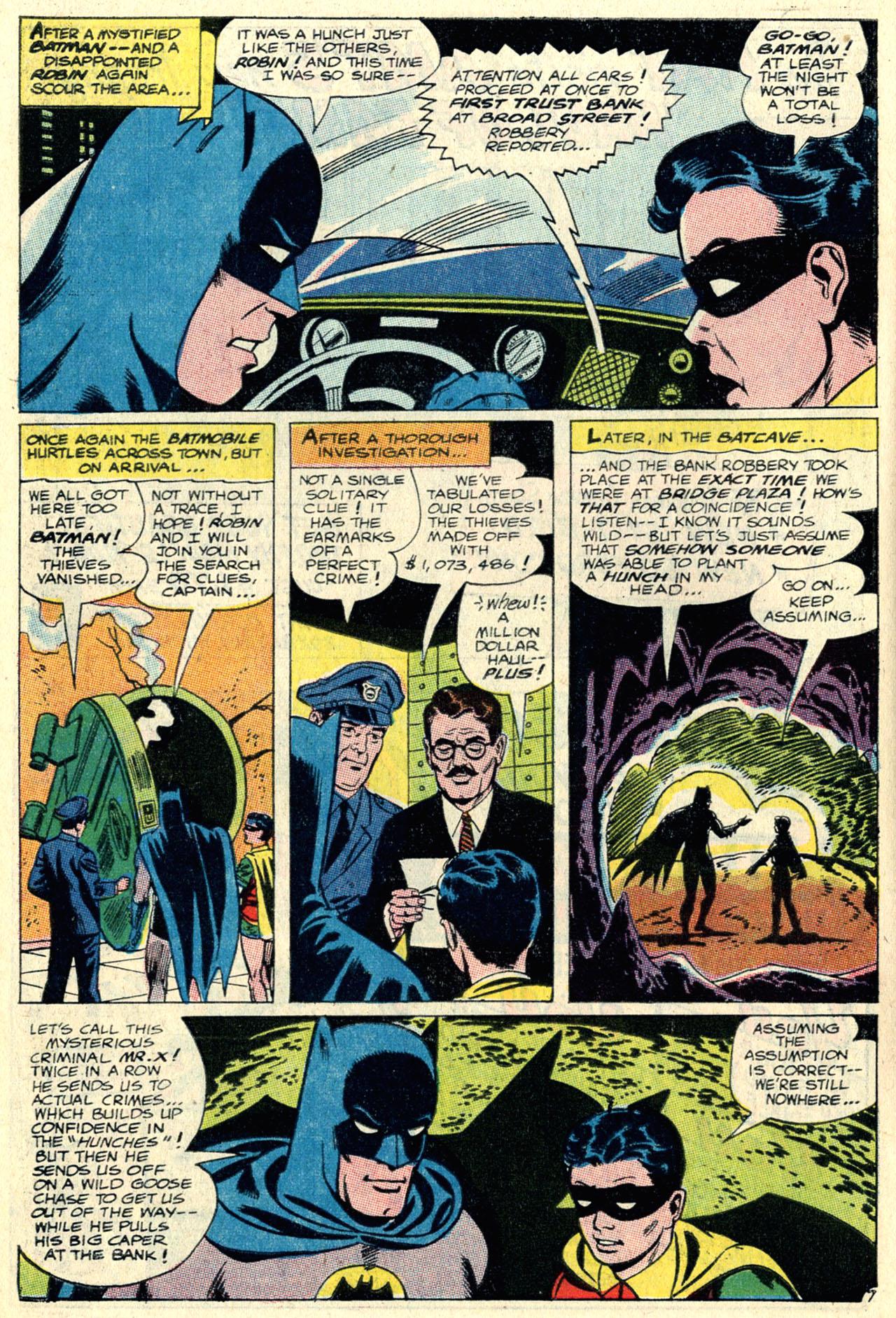 Detective Comics (1937) 352 Page 9