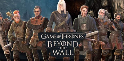 Game of Thrones Beyond the Wall Mod Apk + Data Download
