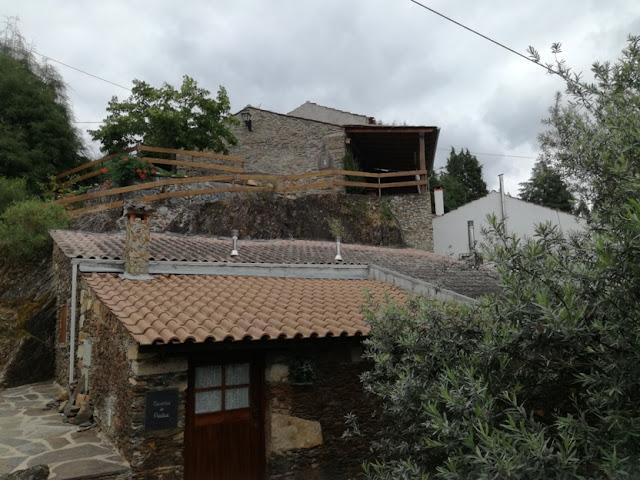 Alojamento Local em casas de Xisto