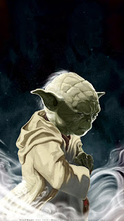 master yoda ,wallpaper hd