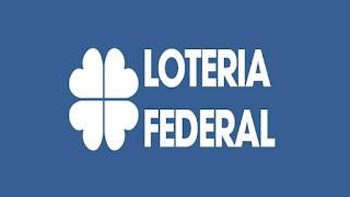 Loteria Federal de hoje 5387 (Sábado, 11/05/2019)