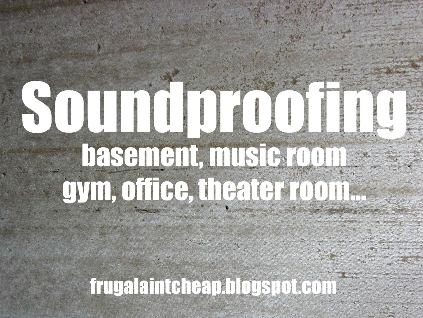 8 Sound Proofing Secrets for a Quieter Home