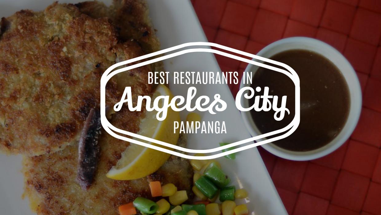 Top picks best restaurants in angeles city pampanga pinoy adventurista top travel blogs in for Best restaurants in garden city