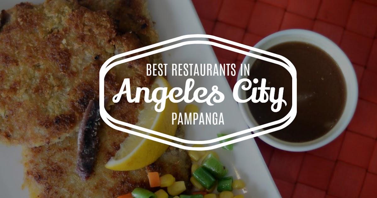 TOP PICKS: Best Restaurants in Angeles City, Pampanga ...
