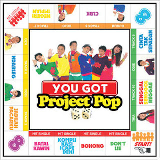 Chord Project Pop - Bohong