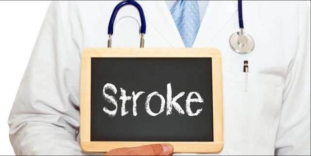 Penyakit Stroke