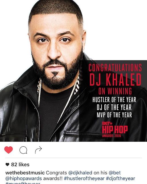 dj khaled best dj