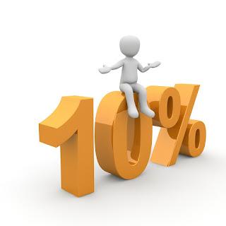 Dobanda avantajoasa la creditele de consum