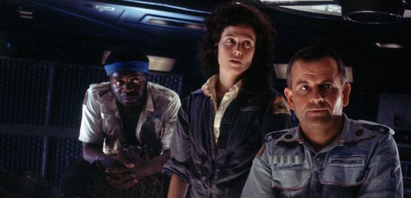 Alien – Covenant (2017) | Tripulação de Nostromos 1979 | Blog #tas