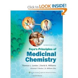 foyes principles of medicinal chemistry 7th edition free pdf
