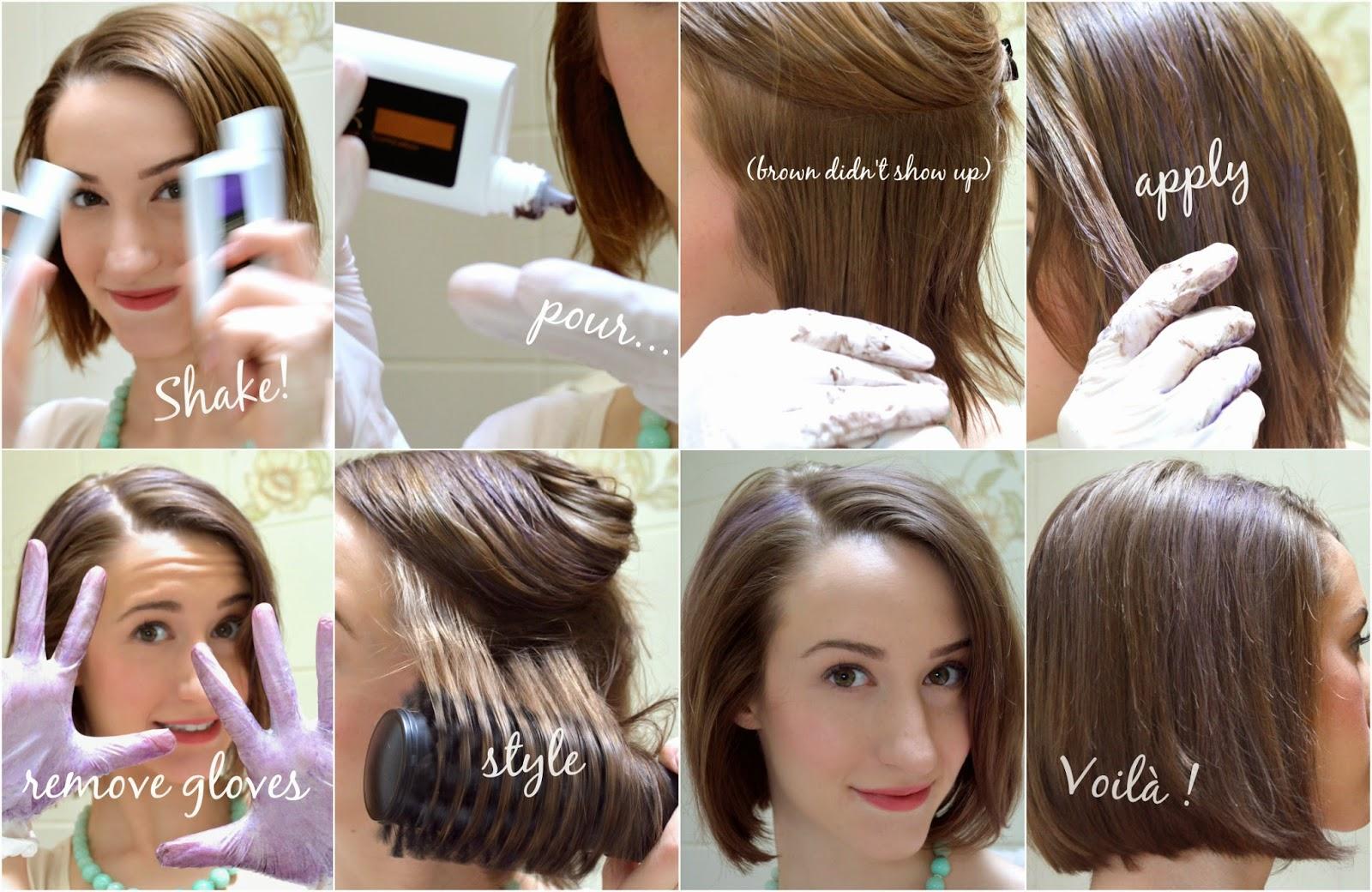 Review L Oréal Professionnel Hairchalk