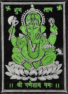 Ganesha Symbolism, Meaning of Ganesha's Symbols