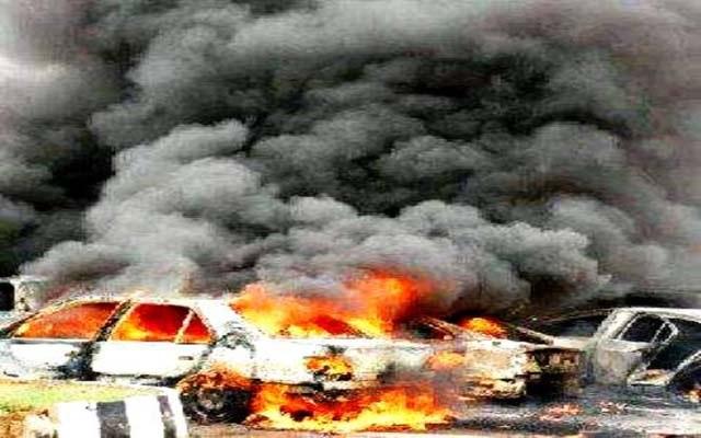 Fresh explosion kills two, injures scores in Borno