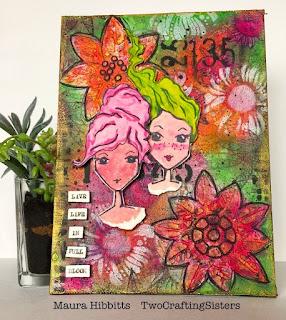 OOAK Artisan Showcase Maura Hibbitts Guest Blogger 4