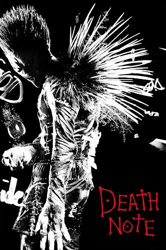 Death Note (2017) 720p-1080p [Latino] [1 Link] [MEGA]