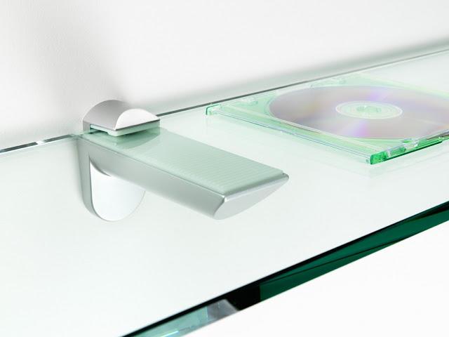 Glass Shelves NY