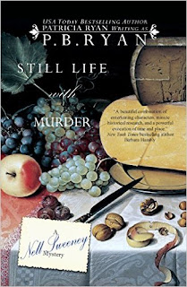 Still life with murder P.B.Ryan
