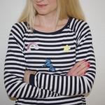 Tante Hertha von Echt Knorke