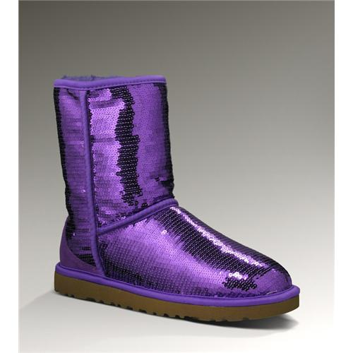 Anywhere Sparkle Ugg Boots Cheap And Dry And Awesome In