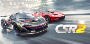 CSR Racing 2 MOD APK v1.21.0 for Android Unlimited Money Cash RP Terbaru 2018