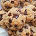 Chocolate chip cookies χωρίς γλουτένη