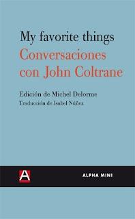 John Coltrane: acerca del futuro