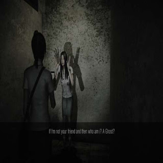 Download Dreadout Game Setup