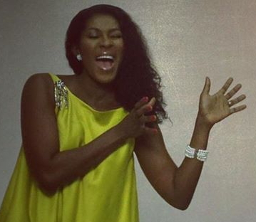 stephanie okereke speaking in tongues