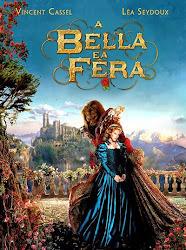 A Bela e a Fera (Beauty and the Beast / La belle et la bête)