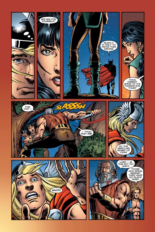 Thor (1998) Issue #52 #53 - English 15