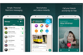 WhatsApp now Restricts Mininum Age to 16 Years old