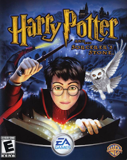 Harry Potter and Sorcerer's Stone PC Game | Computer Software