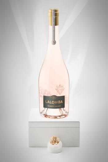 LALOMBA, un vino singular procedente de un paraje único