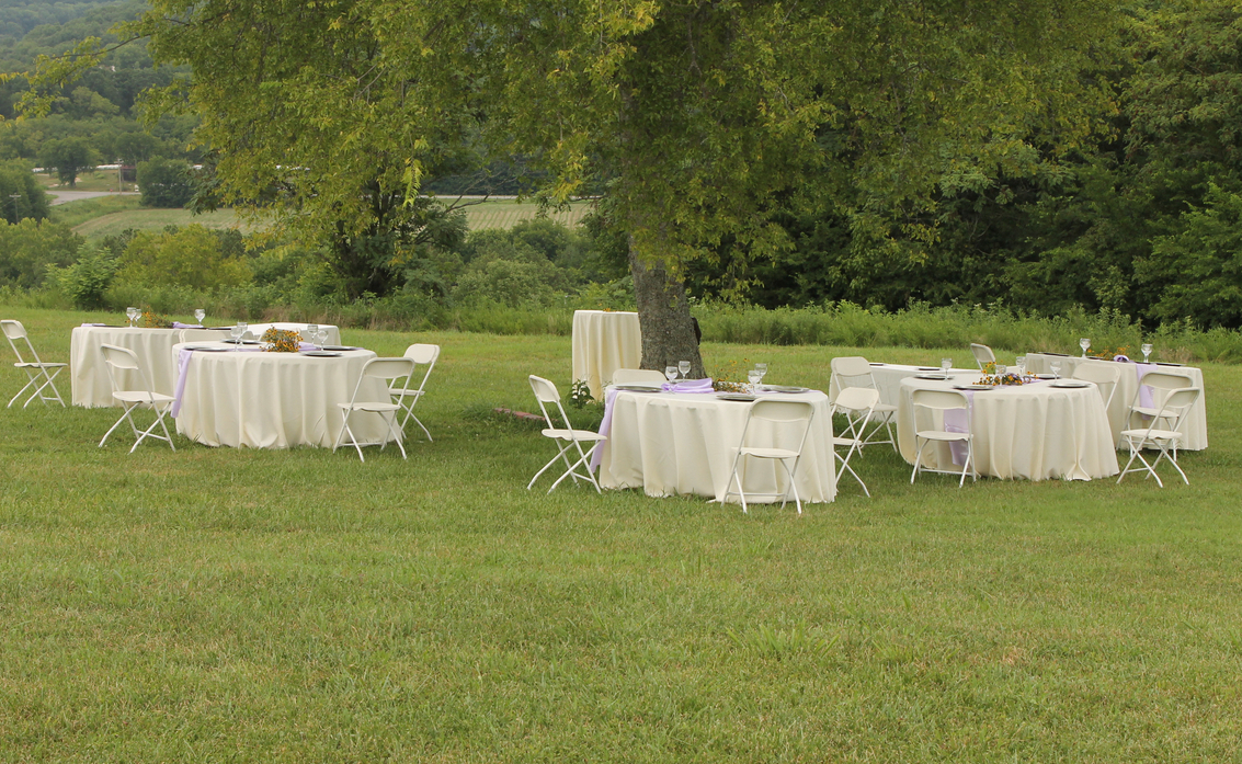 All Occasions Event Rental Wedding Venues