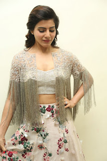 Actrss Samantha Pictures at A Aa Music Launch  0004.JPG