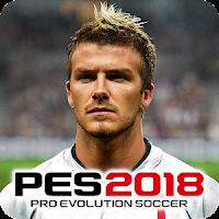 PES 2018 v2.1.1 Mod