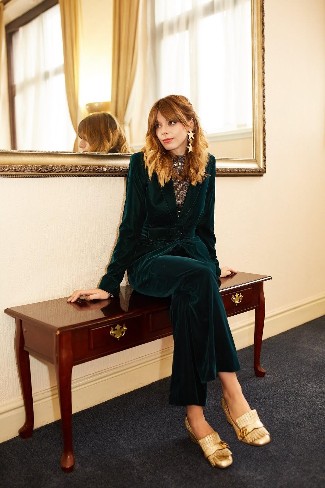 Sophia Rosemary   Manchester Fashion and Lifestyle Blogger: November ...