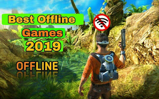 best offline games for Android in 2019!