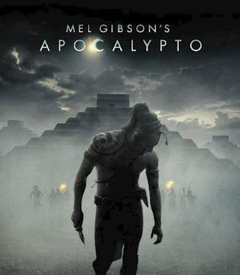 মুভি রিভিউঃ Apocalypto (2006)