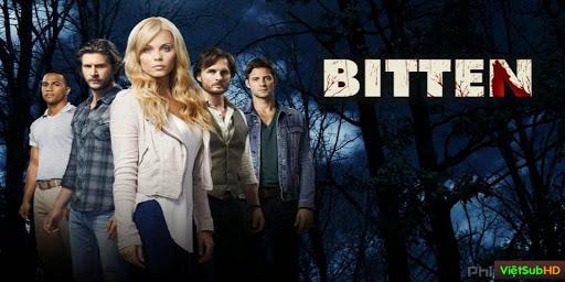 Phim Nanh Vuốt (bị Cắn) - Phần 1 Tập 13/13 VietSub HD | Bitten (season 1) 2014